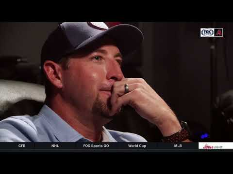 Brandon Webb's Last Win: Facing Albert Pujols