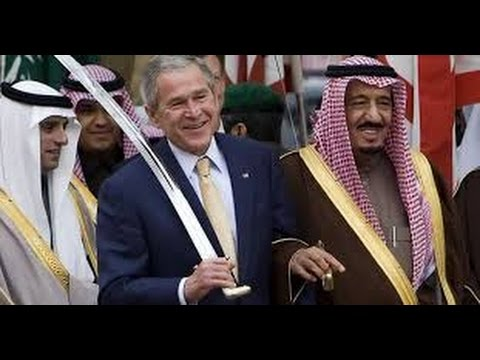 9/11 legal complaint against Saudi Arabia filed in US court