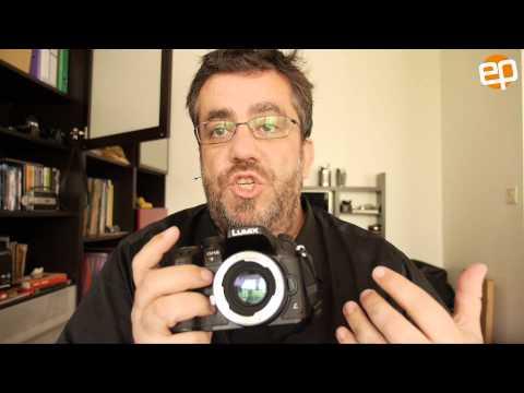 Panasonic GH4 Review / Emmanuel Pampuri