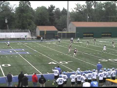 Kaz Blackwell Lacrosse Highlights