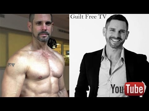 Vegan Muscle Q&A - Chat With Jeff of Guilt Free TV