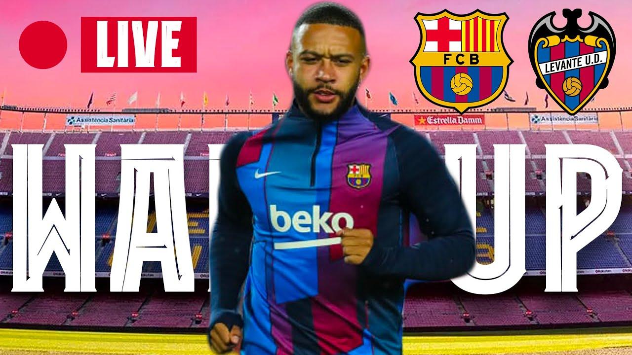 Barcelona vs. Levante: Live stream, start time, how to watch La Liga ...