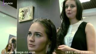 Студия восстановления волос Inoar - Иноар | Салон красоты IMAGE - ИМИДЖ - мы можем все!