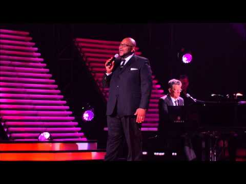 Ruben Studdard - Home (David Foster&Friend Hit Man Returns 2011) HD
