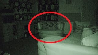 Spirits Moving Things In My House