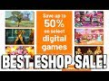 Best eShop Sale Ever?! E3 2018 Nintendo eShop Sale!!