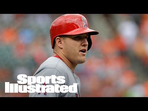 Mike Trout: Is It Time For The Angels To Trade Him? | SI NOW | Sports Illustrated