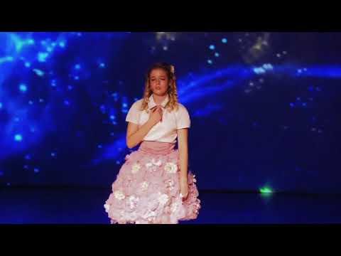 """3-D мюзикл """"Алиса в стране чудес"""" (Триумф) Паротикова Мария"""