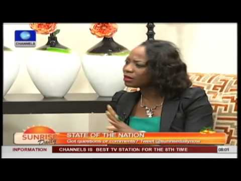 Political Corruption Gives Room For Other Forms Of Corruption -- Analyst. PT1