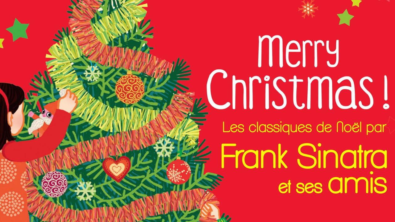 Joyeux Noël ! 35 minutes des grands classiques (Let It Snow, Jingle Bells, Winter Wonderland...)