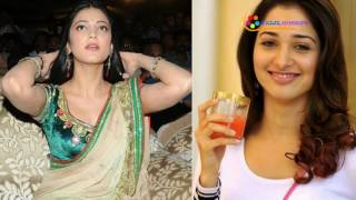Shruti Hassan Takes Thamnna's Role for Veeram Remake in Telugu!