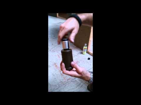 pathfinder co2 grenade