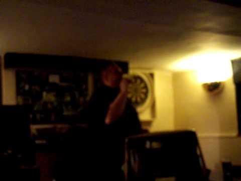 Mark D - Garys karaoke - the answer to everything