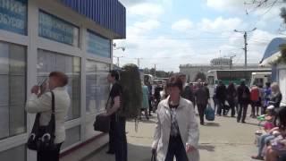 1 мая 2015 г., ж/д вокзал Симферополя(автовокзал при ж/д вокзале Симферополя., 2015-05-03T09:40:49.000Z)