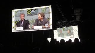 Jason Blum Talks Halloween Returns SDCC Comic-Con 2018