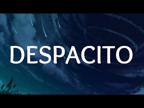 Justin Bieber – Despacito (Lyrics) ft. Luis Fonsi & Daddy Yankee [Pop]