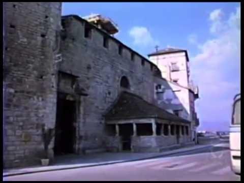 home movies: YUGOSLAVIA (1971)