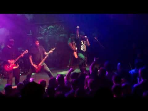 Hatebreed - prepare for war,afflicted past, last breath, burial for the living, tear it down,betraye