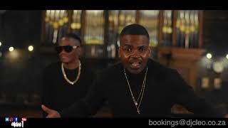 DJ Cleo - Avulekile (feat. Ishmael) [Official Music Video]