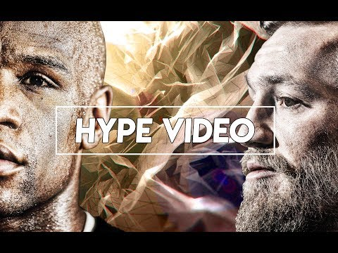 Mayweather Vs McGregor - 'The World Will Be Watching'