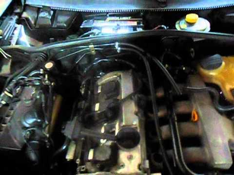 Audi A4 1.8T >> Passat 1.8T 20V-Defeitos e dicas injeção e manuten - YouTube