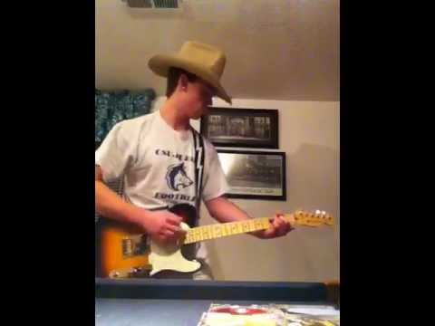 Welcome to the Future -Brad Paisley