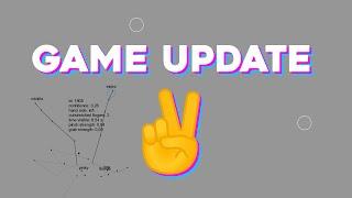 Game Update: der Code wird SPANNEND strukturiert! (heftig)