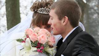 Свадьба во Владимире 2009 год.