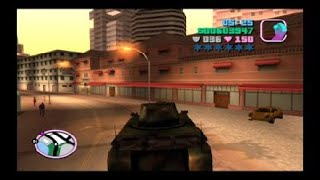 Grand Theft Auto: Vice City Easiest way to complete Sunshine Auto Racing!!!