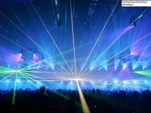 Control Freak (Sander Van Doorn Remix) - Armin Van Buuren