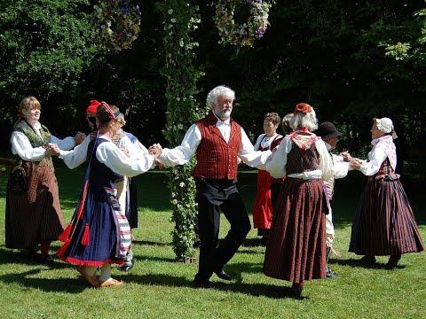 Musica Folk Celtica- Musica Epica E Folk Per Ballare -