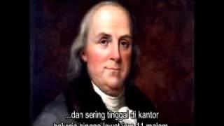 Benjamin Franklin Documentary Success Story