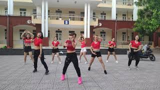 [ Zumba Style Club ] Như Lời Đồn - Bảo Anh - Dance Fitness Video