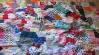 basic quilt designs crazy quilt squares