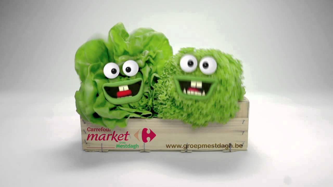 Market- Groupe Mestdagh