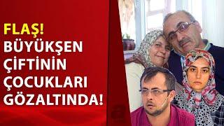 Müge Anlı'daki Büyükşen cinayetinde son dakika gelişmesi: 24 kişi gözaltına alındı