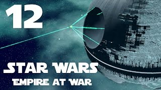 Star Wars : Empire at War Imperial Galactic Conquest Part 12