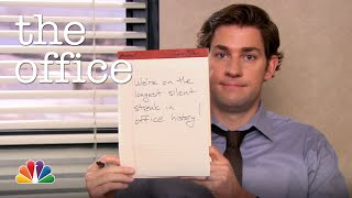 A Quiet Place - The Office
