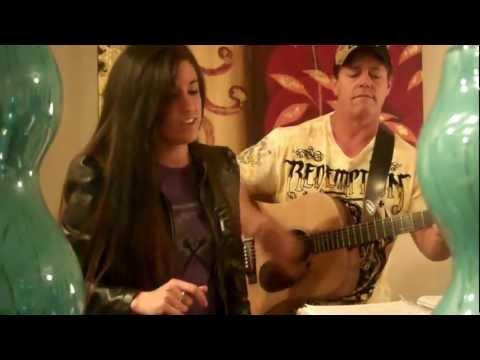 Noel Christine- All Through The Night (Original)