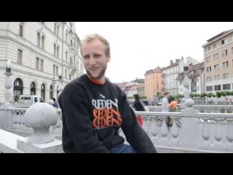 Kaj Je Bitcoin? / What Is Bitcoin? Survey - Bitcoin Central \u0026 Eastern European Conference