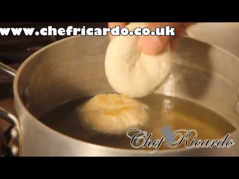 Fried Dumplings Recipe Jamaican | Recipes By Chef Ricardo