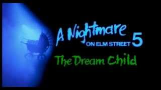 Trailer - A Nightmare on Elm Street 5 - The Dream Child (1989)
