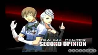 OST - Trauma Center Second Opinion: Second Opinion.