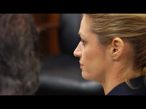 Man Explains in Court How He Filmed Erin Andrews Naked in Her Hotel Room