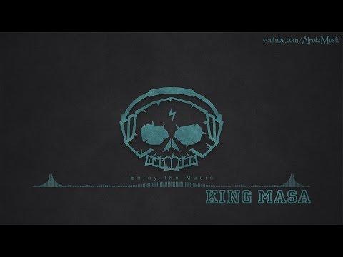 King Masa by Axel Ljung - [1990s Hip Hop Music]