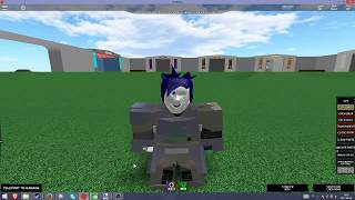 Roblox BYM gunslinger armor showcase