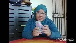 CS. 12 - Najwa Latif's Terima Kasih Cikgu & Guruku Tersayang (Anonymous) #HappyTeachersDay
