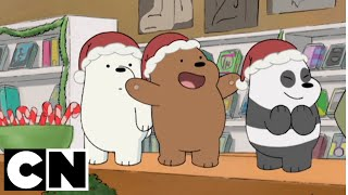 So Much Christmas  | Cartoon Network