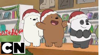 So Much Christmas    Cartoon Network