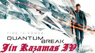 Quantum Break: Time is Power